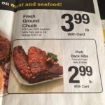 Meat deals at Kroger this week, BOGO Perdue chicken breasts!