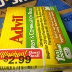 Advil Congestion closeouts at Kroger! Ymmv