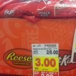 Halloween Candy Mega at Kroger thru 11/3!!!