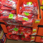Kroger has tons of Halloween Candy Peelies -Oh My!!!!