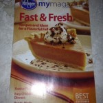 New Kroger Coupons in the Mail