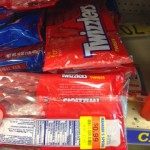 Bolo clearanced Red Vines and Twizzlers at Kroger!