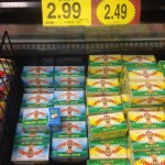 Great deal on Land O Lakes Butter at Kroger!