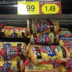 Lenders Bagels and Kraft Philadelphia Cream Cheese on sale at Kroger