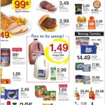 Kroger AD Preview 3/22-28
