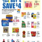 Kroger Mega Ad Scan Preview 4/26-5/2