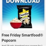 Kroger Free Friday Download 4/28!