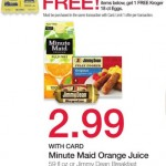 Kroger Free Eggs wyb 2 participating items 5/10-16!