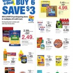 Kroger AD Preview 6/21 -27 Buy 6 Save $3