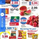 Kroger 4th of July Sale Preview 6/28-7/4
