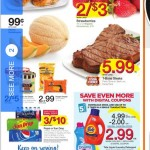 Kroger AD Preview July 12-18