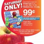 Kroger Saturday Digital Download 10/14