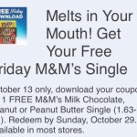 Kroger FREE Friday Download 10/13