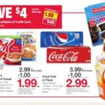 Kroger AD 10/18-24! Week 2 of Buy 4 Save $4!