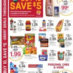 Kroger AD 11/8-14! Week 2 of Mega