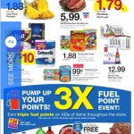 Kroger AD 1/10-16! Buy 4 Save $4!