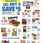 Kroger AD 2/21 thru 2/27! Plus Saturday only E coupons!