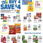Kroger AD 5/9-15! Buy 4 Save $4!!!!