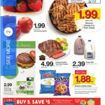 Kroger AD Scan 5/30-6/6! Buy 5 Save $5!