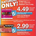 Kroger AD June 6-12!