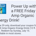 Kroger Friday Free 6/29!