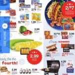 Kroger 4th of July Sale 6/27-7/4