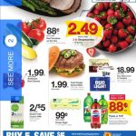Kroger AD Scan 7/11-17! Buy 5 Save $5