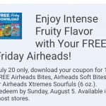 Kroger Friday Free 7/20!
