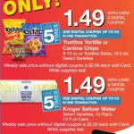 Kroger E Deals Friday and Sat 7/20 & 7/21!
