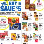 Kroger AD Preview 7/18-24! Buy 5 Save $5!