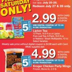 Kroger Friday and Sat Digital Deals 7/27 & 7/28!