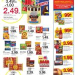 Kroger AD Scan Preview Labor Day Sale 8/29  – 9/4 Mega Event Plus 4 Day Sale!