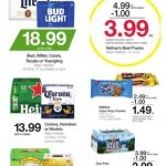 Kroger AD 10/10 thru 10/16! Buy 5 Save $5!