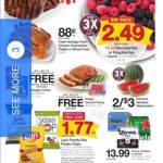 Kroger AD 10/24-30! Lots of BOGO (Half Priced) Items!