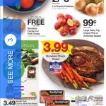Kroger AD 1/2 – 1/8! Buy 5 Save $5!