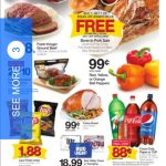 Kroger AD 2/20-26! Buy 5 Save $5!