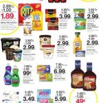 Kroger AD 3/27 – 4/2! Lots of Great Deals Yeah!