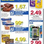 Kroger Digital Deals Friday & Saturday July 19 & 20 .99 Ice Cream!