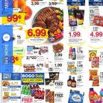 Kroger AD 8/14 – 8/20! BOGO Sale plus Buy 5 Save $5!