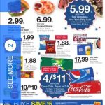 Kroger Labor Day AD 8/28 thru 9/3 Week 2 of Mega and 4 Day Sale!