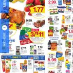 Kroger Ad Sept 18 – Sept 24! Buy 5 Save $5! Pork on Sale