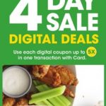 Kroger 4 Day Sale 1/30 – 2/2 Superbowl Party Time!!!! 9ers or Chiefs????