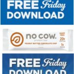 Kroger Friday Free 1/3!