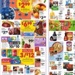 Kroger AD and Mega Sale 2/19 – 2/25!
