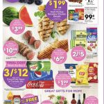 Kroger AD 5/4 thru 5/11! Happy Mother's Day!