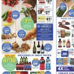 Kroger AD 6/16 – 6/22 Father's Day
