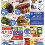 Kroger AD 6/30 – 7/6! Happy 4th of July!!!